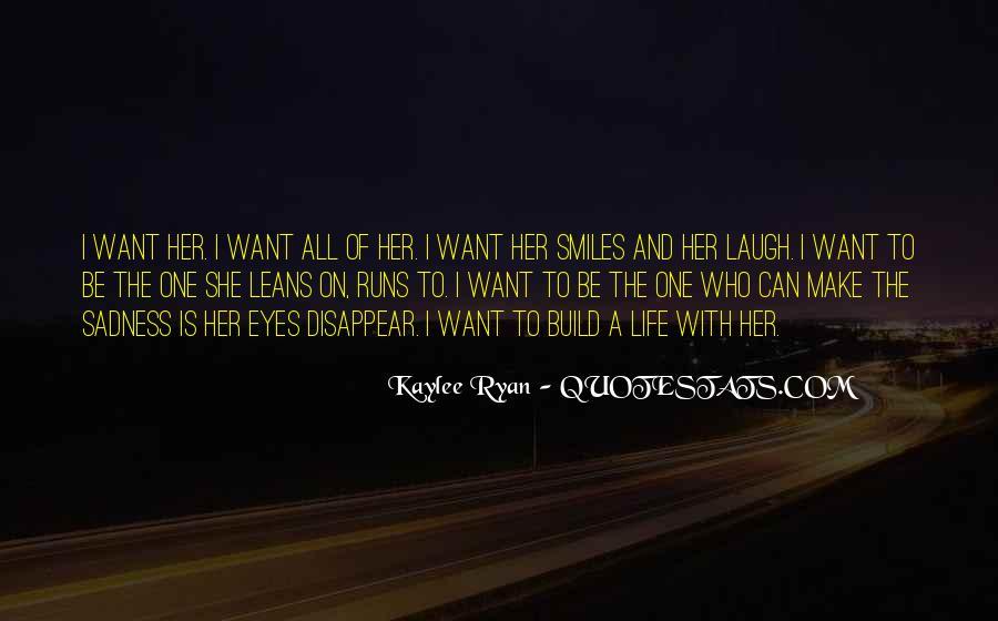 Life Runs Quotes #713944