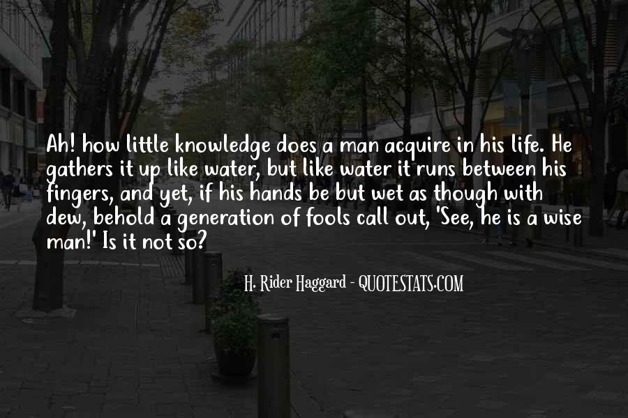 Life Runs Quotes #744301