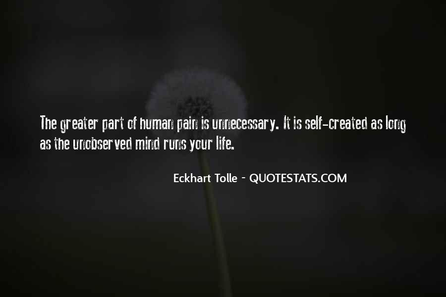 Life Runs Quotes #922131