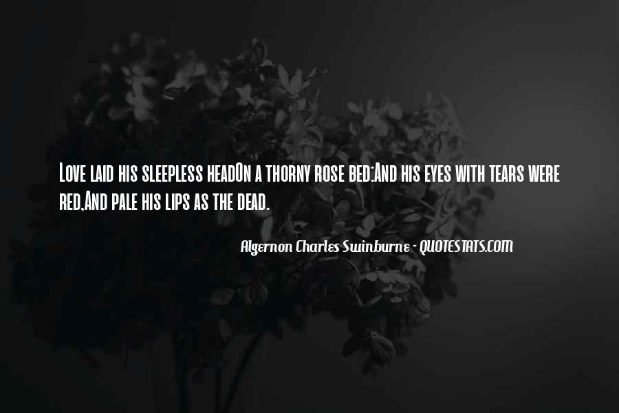 Life Sleepless Quotes #890372