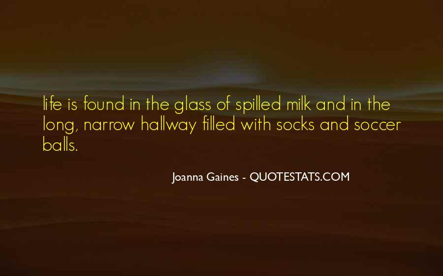 Life Socks Quotes #1703232