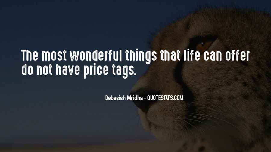 Life Tags Quotes #302267