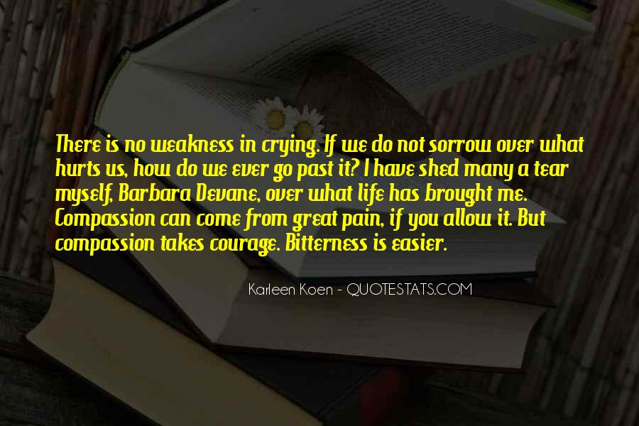Life Takes Me Quotes #105929