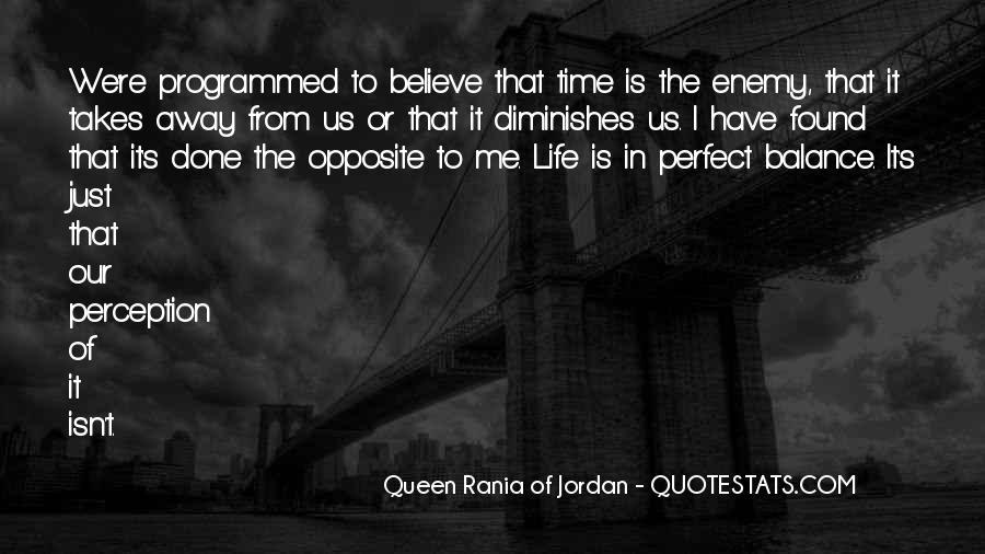 Life Takes Me Quotes #1343564