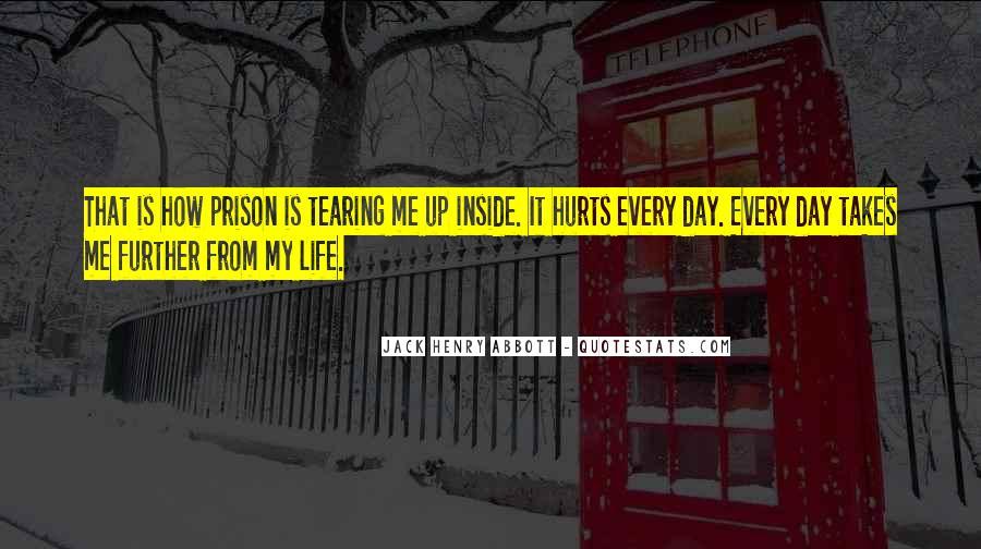 Life Takes Me Quotes #1625449