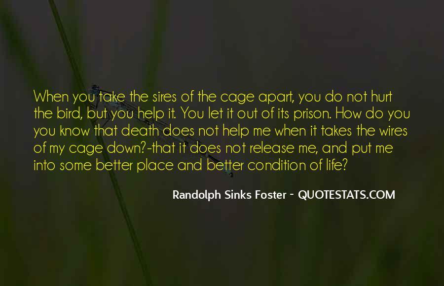 Life Takes Me Quotes #1842353