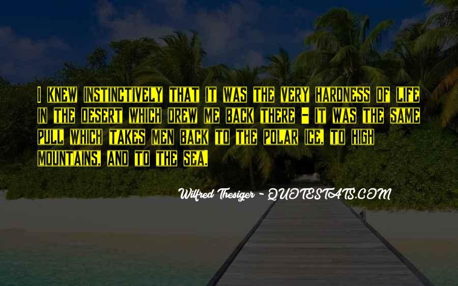 Life Takes Me Quotes #505149