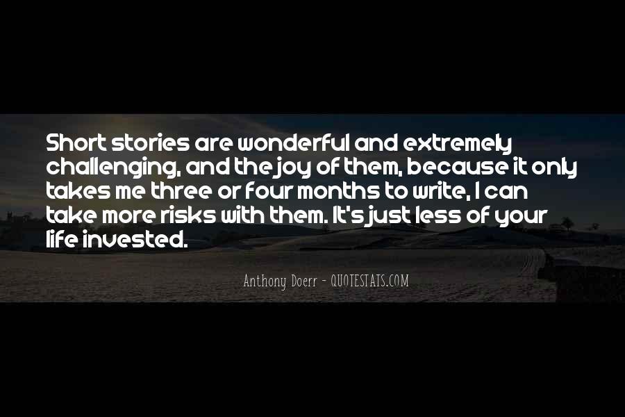 Life Takes Me Quotes #607906
