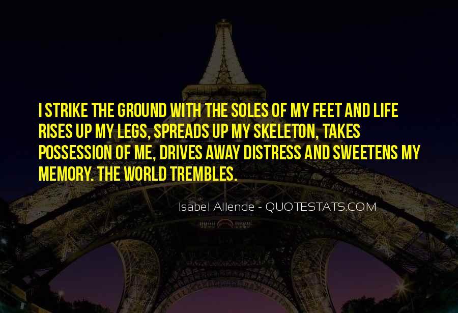 Life Takes Me Quotes #698447