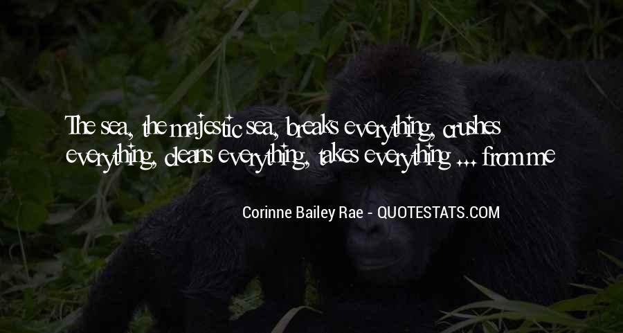 Life Takes Me Quotes #792