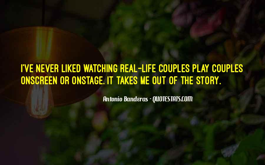 Life Takes Me Quotes #870311