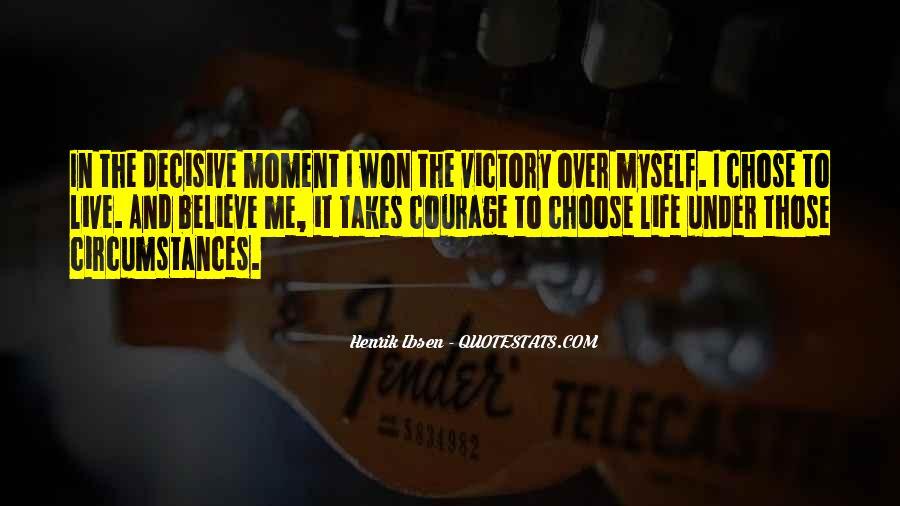 Life Takes Me Quotes #982745