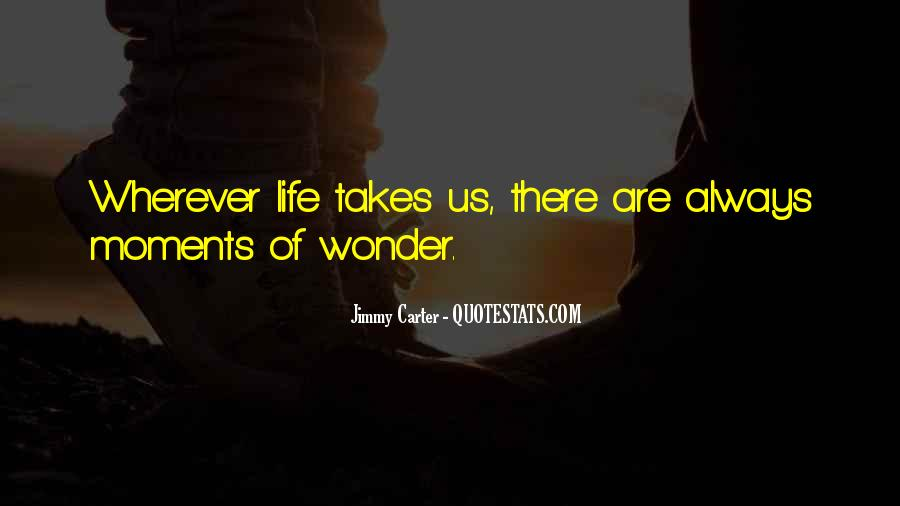 Life Takes Us Quotes #56065