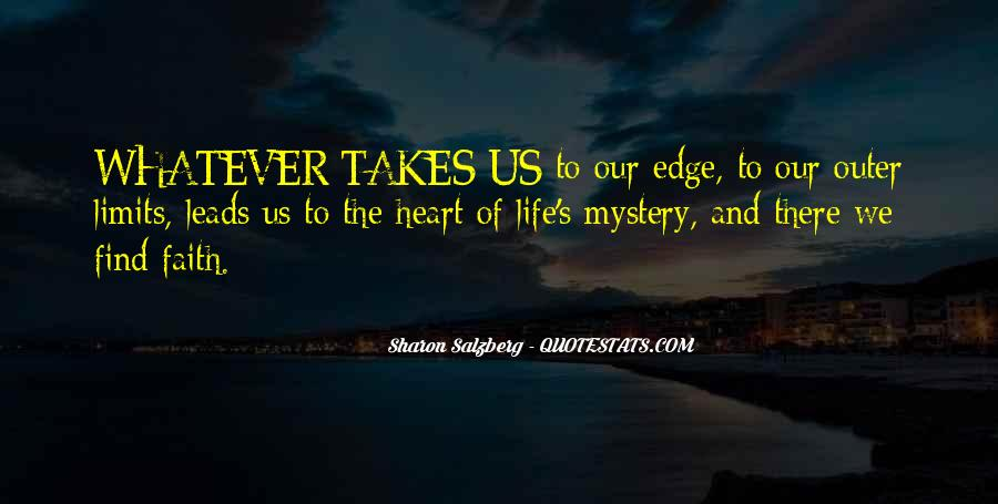 Life Takes Us Quotes #711587