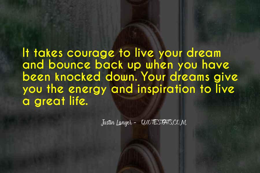Life Takes You Quotes #240090