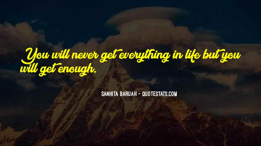 Life Will Move On Quotes #738617