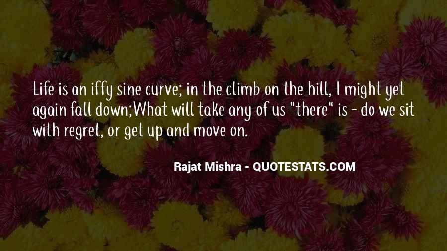 Life Will Move On Quotes #777400
