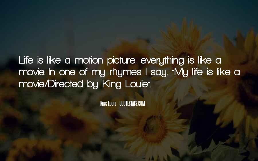 Life With Louie Dad Quotes #1375044