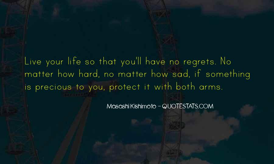 Life With You Is Quotes #17871