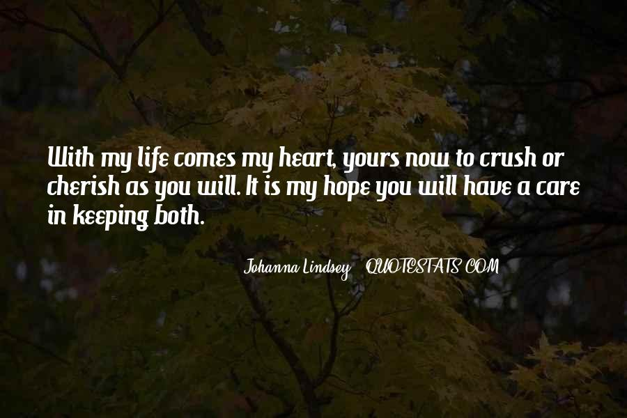Life With You Is Quotes #48654