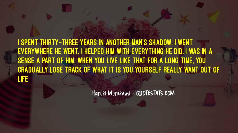 Life With You Is Quotes #57025