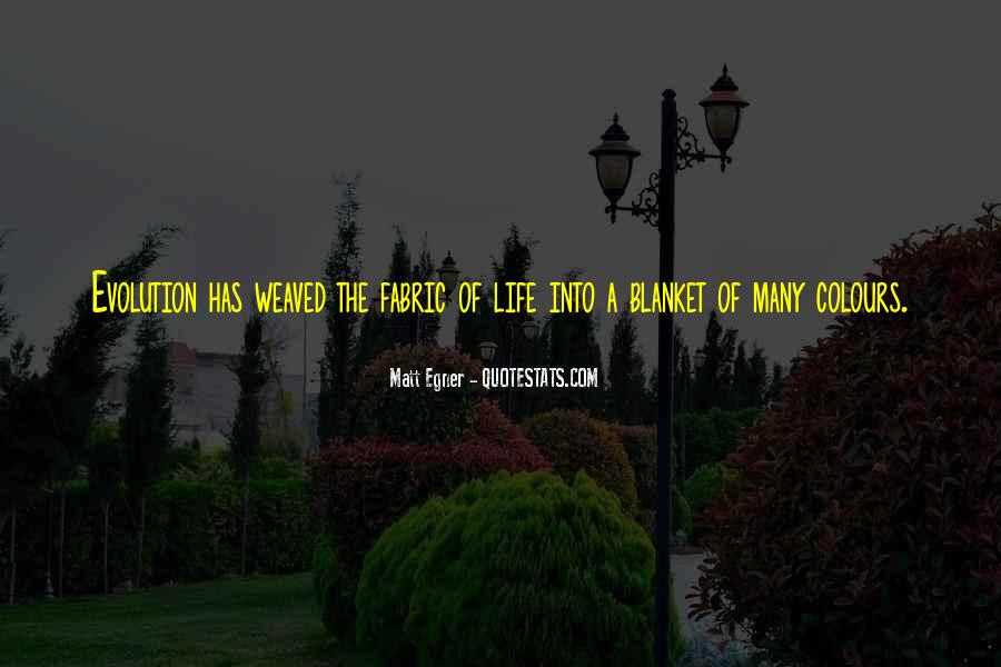 Life Without Colours Quotes #147110
