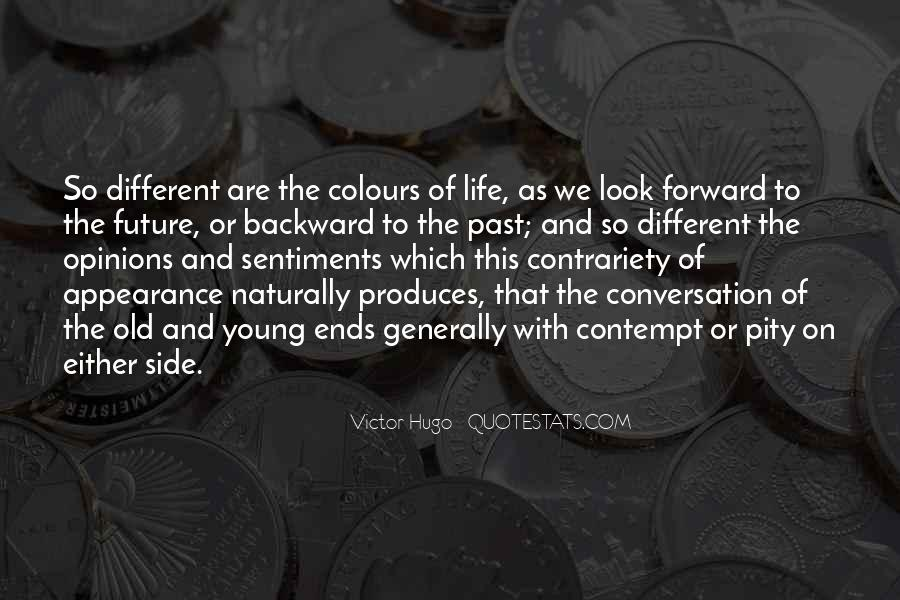 Life Without Colours Quotes #148671