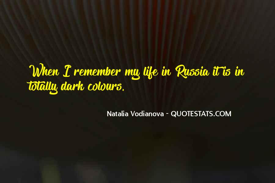 Life Without Colours Quotes #519740