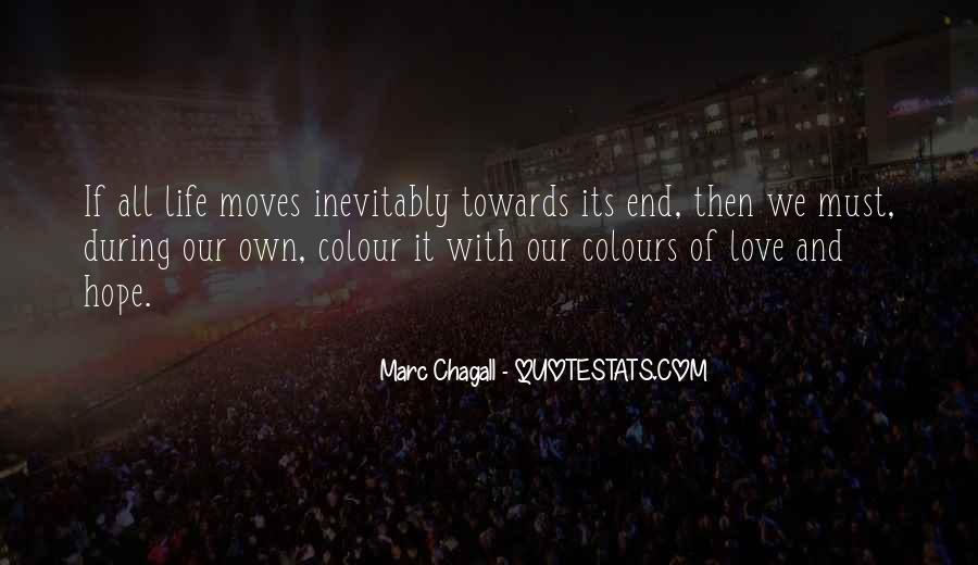 Life Without Colours Quotes #66817