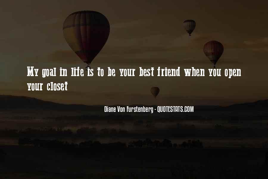 Life Without My Best Friend Quotes #33062