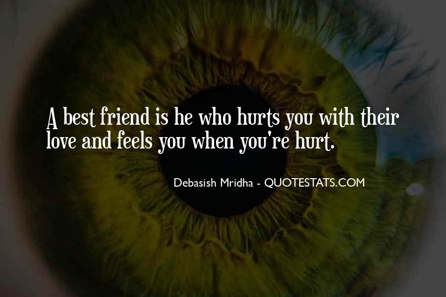 Life Without My Best Friend Quotes #71016