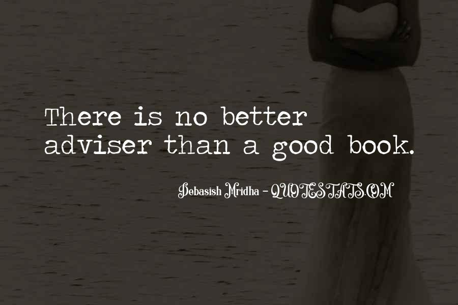 Life Without You Is Better Quotes #19571