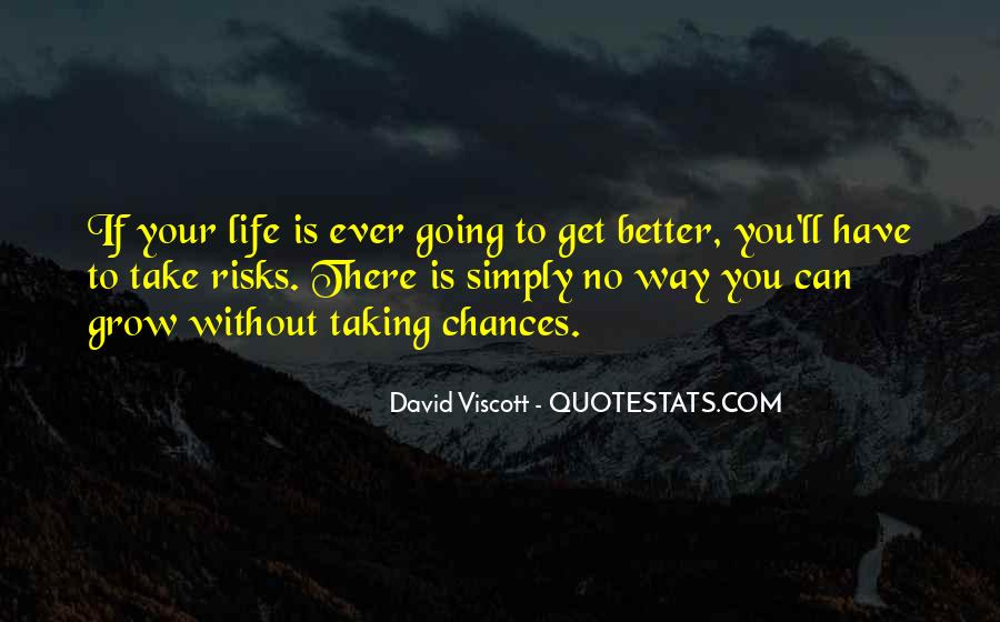 Life Without You Is Better Quotes #519882