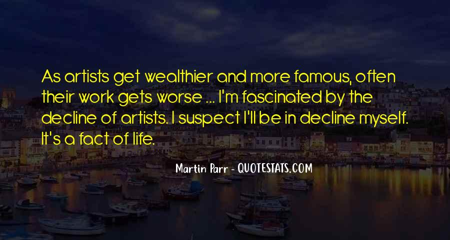 Life's Famous Quotes #1020055
