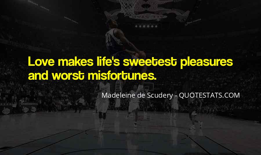 Life's Famous Quotes #1446867