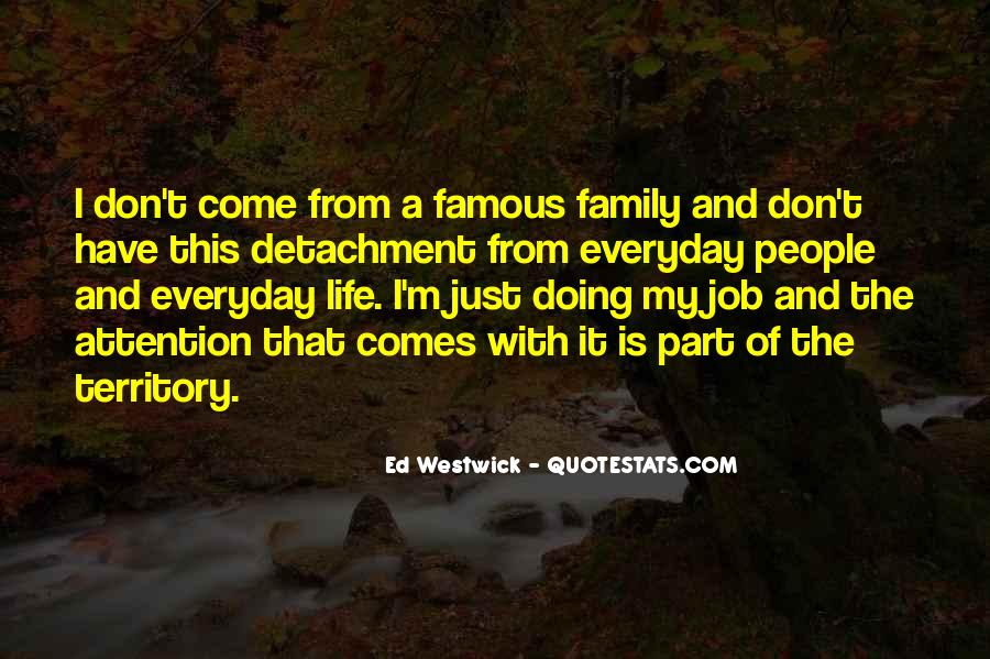 Life's Famous Quotes #221677
