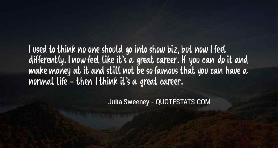 Life's Famous Quotes #788490