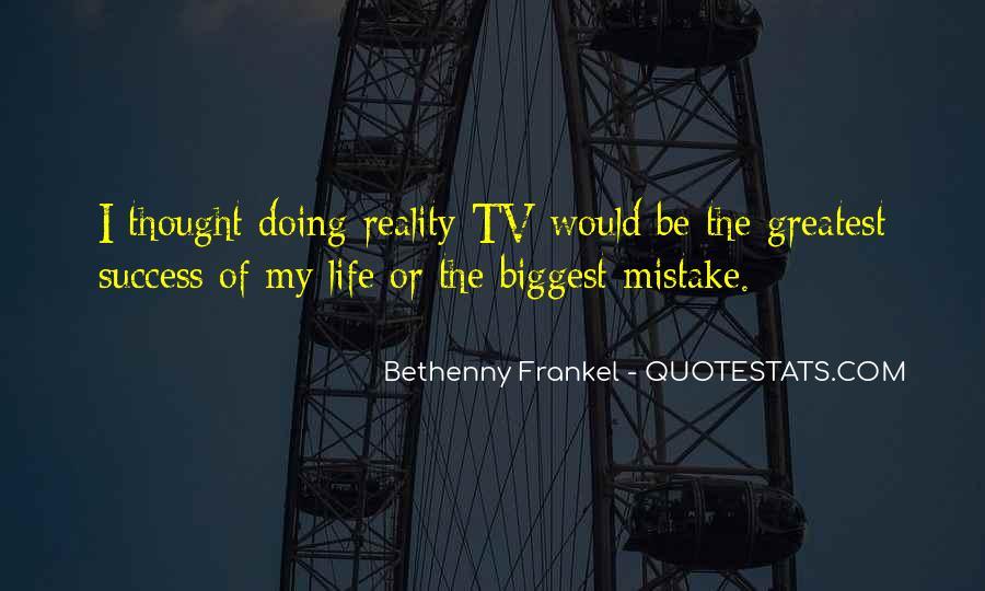 Life's Simple Pleasure Quotes #1160248