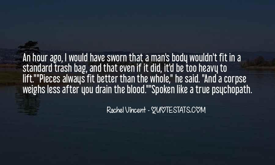 Lift Your Man Up Quotes #256203