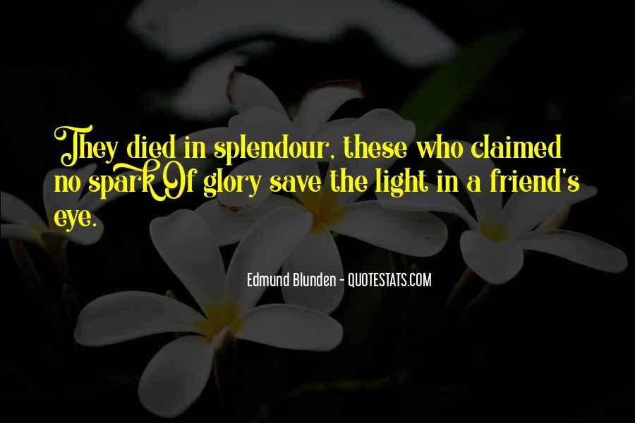 Light A Spark Quotes #317102
