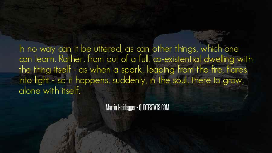 Light A Spark Quotes #383212