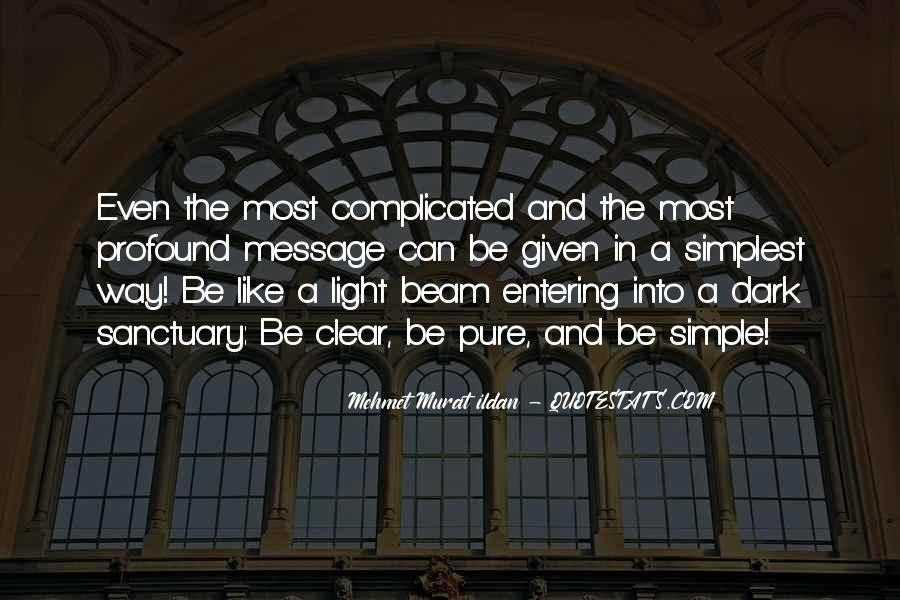 Light Beam Quotes #1004366