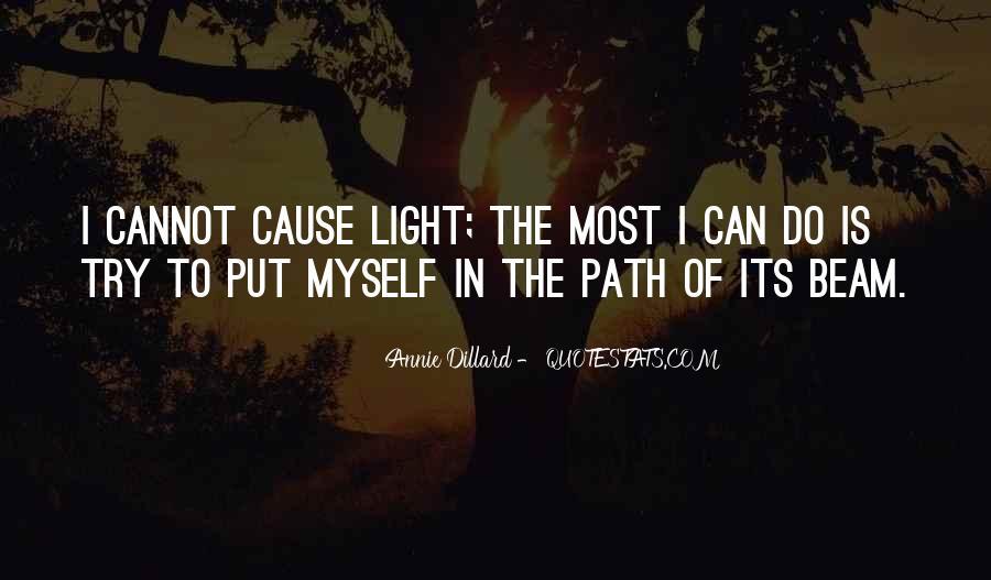 Light Beam Quotes #1193034