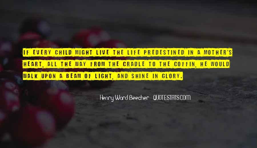 Light Beam Quotes #125315