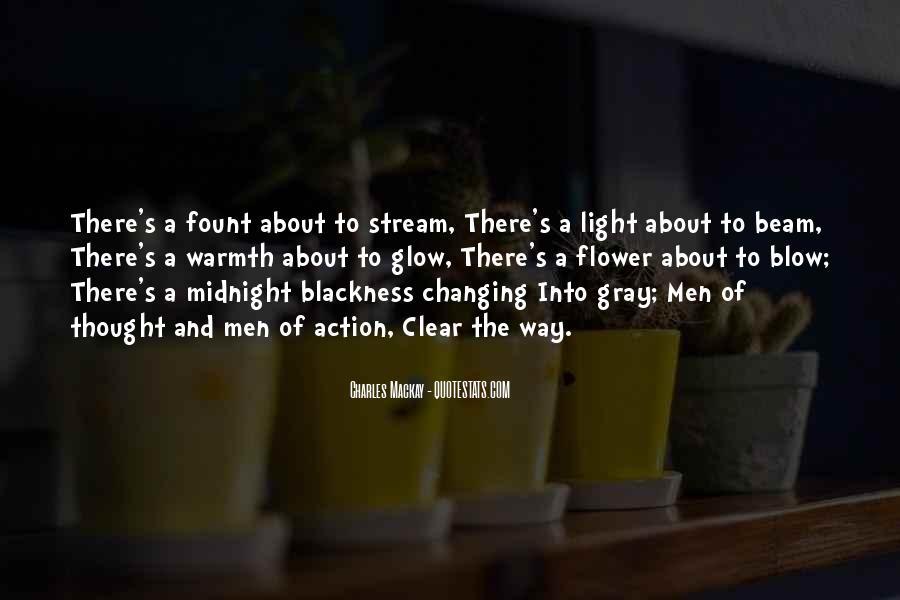 Light Beam Quotes #1341428