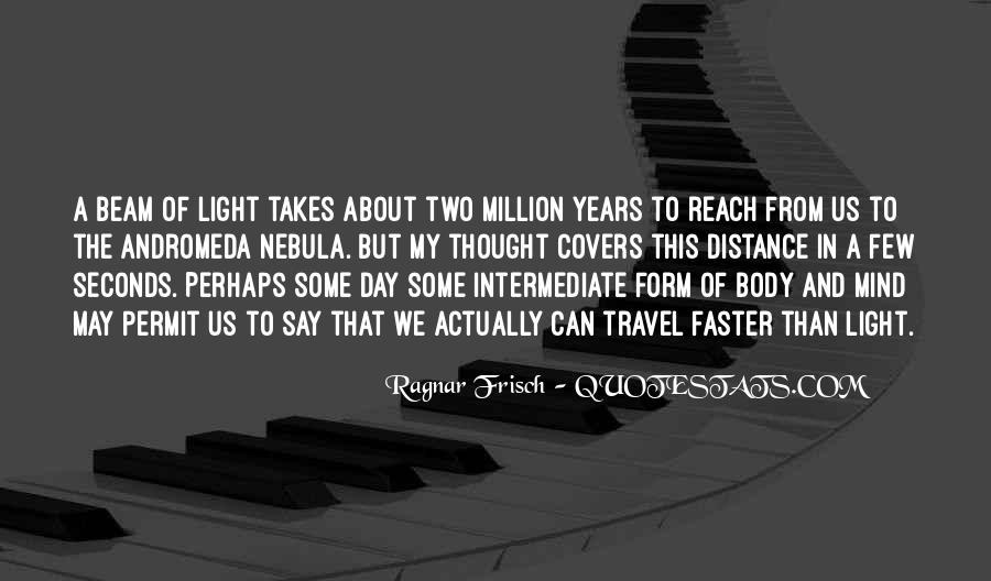Light Beam Quotes #1484036