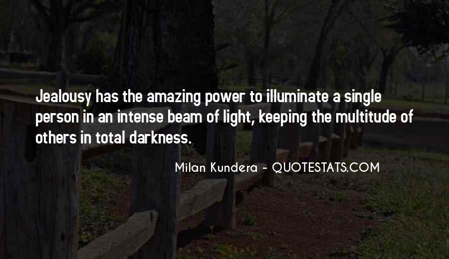 Light Beam Quotes #1512846