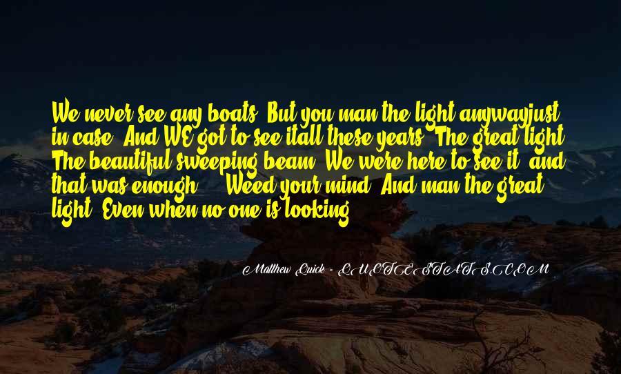 Light Beam Quotes #1638727