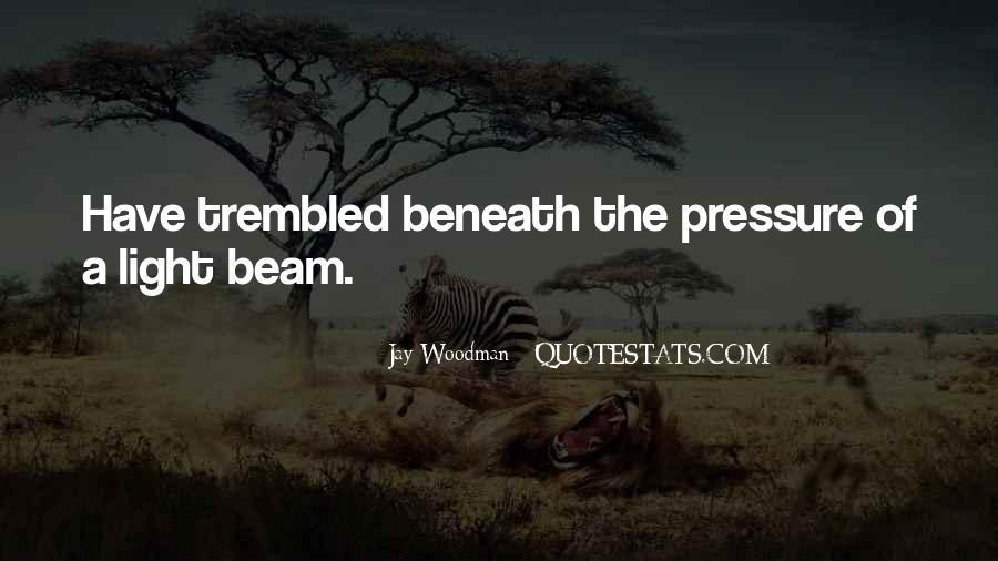 Light Beam Quotes #1776256