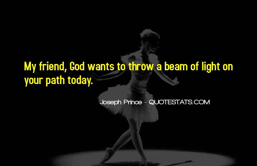 Light Beam Quotes #1778489